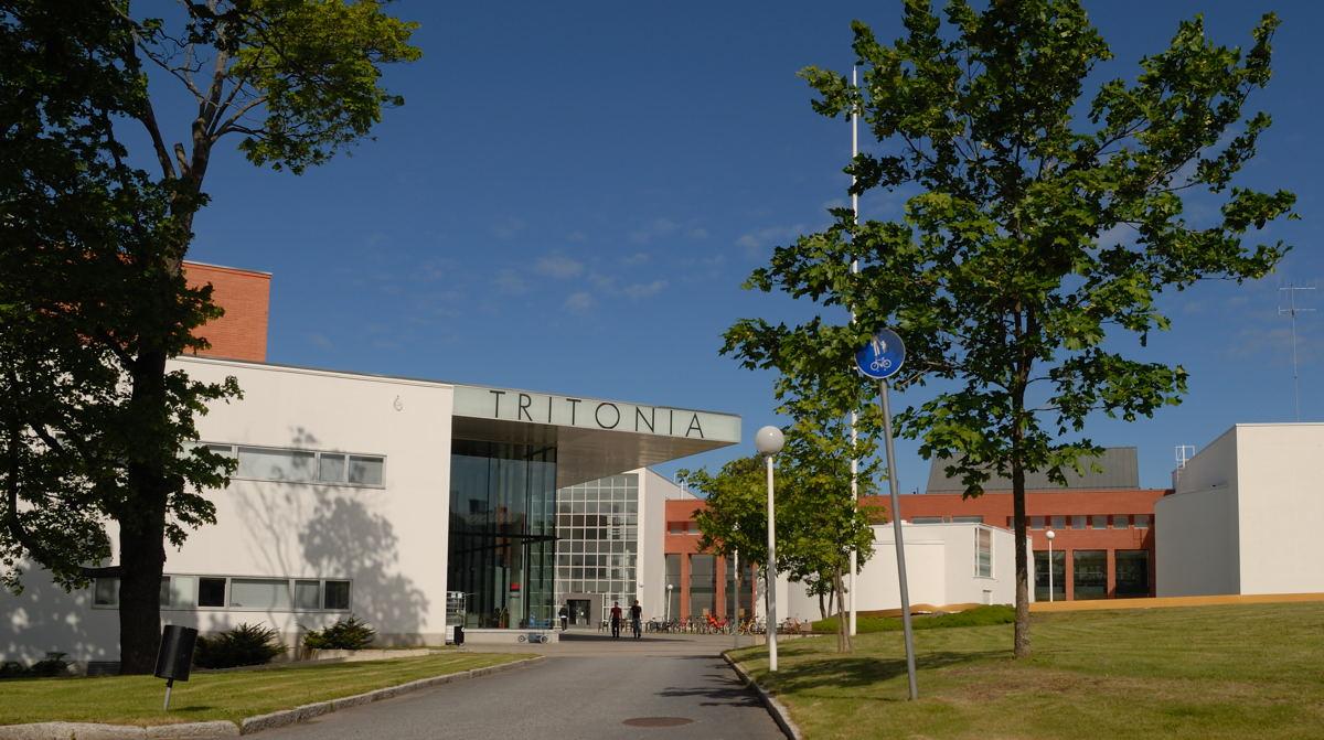 University of Vaasa